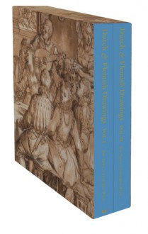 Dutch & Flemish Drawings at the Victoria and Albert Museum - Christopher White, Jane Shoaf Turner, Mark Evans