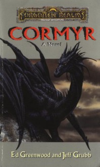 Cormyr - Ed Greenwood, Jeff Grubb