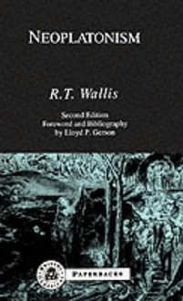 Neoplatonism - Richard T. Wallis