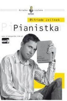 Pianistka mp3 - Elfriede Jelinek