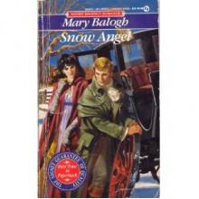 Snow Angel - Mary Balogh