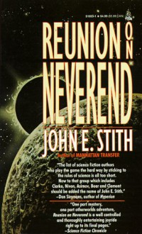 Reunion on Neverend - John E. Stith