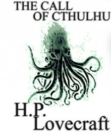 The Call of Cthulhu - H.P. Lovecraft
