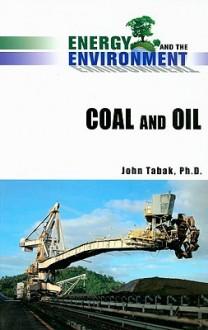Coal and Oil - John Tabak