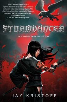Stormdancer [Hardback] - Jay Kristoff
