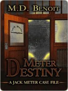 Meter Destiny - M. Benoit