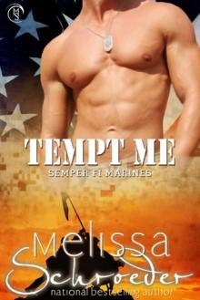 Tempt Me - Melissa Schroeder