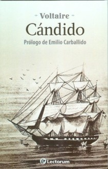 Candido - Voltaire
