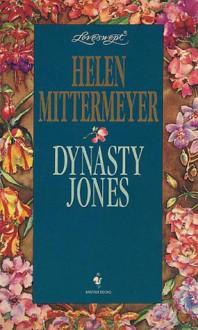 Dynasty Jones - Helen Mittermeyer