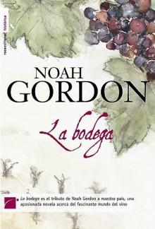 El Celler - Noah Gordon