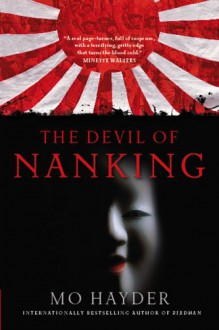 Devil Of Nanking - Mo Hayder