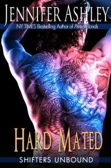 Hard Mated - Jennifer Ashley