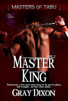 Master King Masters of Tabu 3 - Gray Dixon