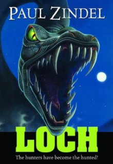 Loch (revised cover) - Paul Zindel