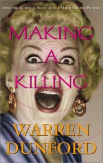 Making a Killing - Warren Dunford