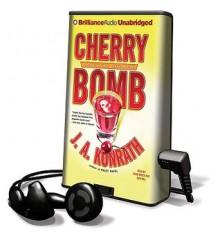 Cherry Bomb - J.A. Konrath, Various