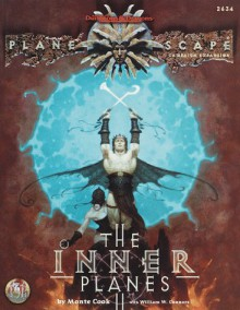 The Inner Planes - Monte Cook