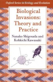Biological Invasions: Theory and Practice - Nanako Shigesada, K Kawasaki