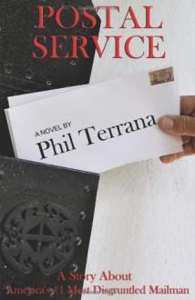 Postal Service - Phil Terrana