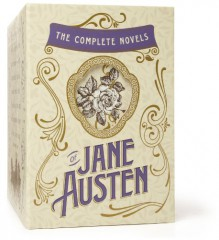 The Complete Novels of Jane Austen: Emma, Pride and Prejudice, Sense and Sensibility, Northanger Abbey, Mansfield Park, Persuasion, and Lady Susan (The Heirloom Collection) - Jane Austen