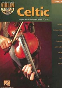 Celtic, Vol. 4 - Hal Leonard Publishing Company