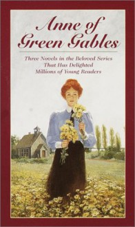 Anne of Green Gables Boxed Set - L.M. Montgomery