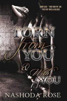 Tear Asunder: Bonus Edition - Nashoda Rose