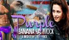 The Purple Banana Hammock - TheFicChick