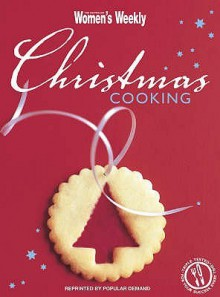 "Christmas Cooking (""Australian Women's Weekly"") - Susan Tomnay"