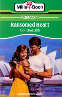 Ransomed Heart - Ann Charlton