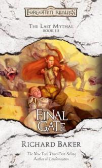 Final Gate - Richard Baker