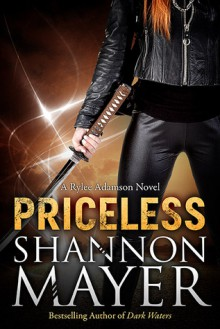 Priceless - Shannon Mayer