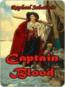 Captain Blood - Rafael Sabatini