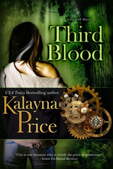 Third Blood - Kalayna Price