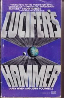 Lucifer's Hammer - Larry Niven, Jerry Pournelle, Niven Pournelle