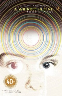 A Wrinkle in Time (Puffin Modern Classics) - Madeleine L'Engle