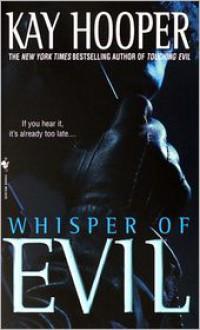 Whisper of Evil - Kay Hooper