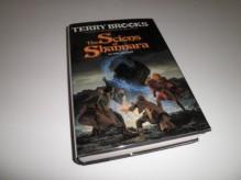 The Scions of Shannara - Terry Brooks, Keith Parkinson
