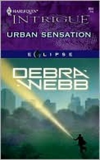 Urban Sensation - Debra Webb