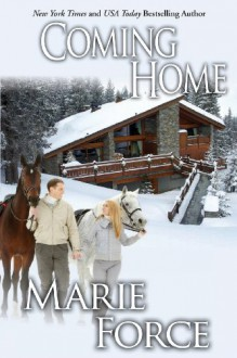 Coming Home (Treading Water, #4) - Marie Force