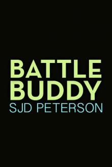 Battle Buddy (Rough Rangers, #1) - SJD Peterson