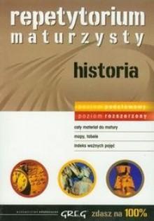 Repetytorium maturzysty. Historia - Agnieszka Kręc, Jerzy Noskowiak