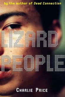 Lizard People - Charlie Price