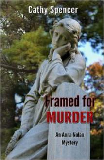 Framed for Murder - Cathy Spencer