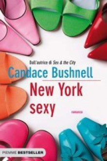 New York sexy - Candace Bushnell