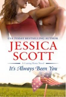It's Always Been You - Jessica Scott