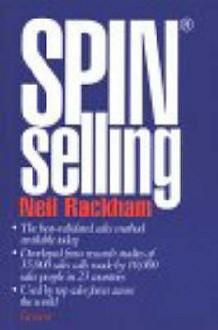 SPIN-selling - Neil Rackham