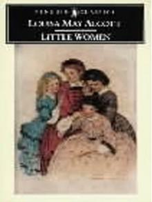 Little Women (Penguin Classics) - Louisa May Alcott