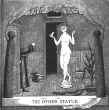 The Other Statue - Edward Gorey