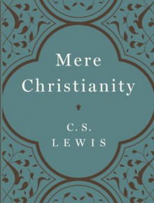 Mere Christianity Gift Edition - C.S. Lewis